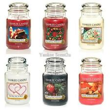 Yankee Candle 22oz Large Jar Variety 25% OFF RRP Sale