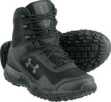 Under Armour UA Women's Valsetz RTS Tactical Boots Black - ALL SIZES - 1250592