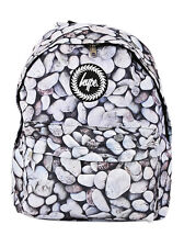 Hype Stone Pebbles Printed Backpack
