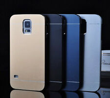 Luxury Aluminum Metal Hard Case Cover For Samsung Galaxy S3 S4 S5 Note 3 Note 4