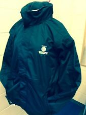 Skoda VRS fleece lined winter jacket,BNWT
