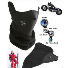 New Half Face Mask Neck Warmer Bicycle Motorcycle Snowboard Ski Outdoor Sport T9