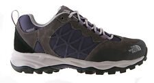 The North Face TNF Storm WP Womens Shoes Hiking Walking Trainers T3Q