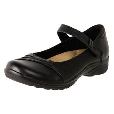 Brand New Planet Shoes Women's Leather Casual Mary Jane Work Shoe Fara