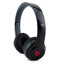 Authentic Beats by Dr. Dre Solo2 Headband On-Ear Headphones