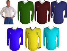 Masita Mundial Football Sports Referee Shirt Training Wear Soccer Jersey/Top