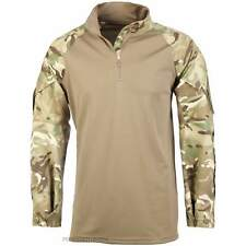 British Army Surplus MTP UBACS Shirt Under Body Armour Combat Shirt PCS Style