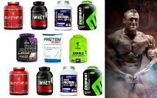 Whey Protein - All the Best Brands in One Listing Amazing Prices Free Delivery