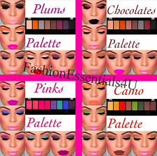NEW 8 Color Eye Shadow Makeup Cosmetic Matte Eyeshadow Palette