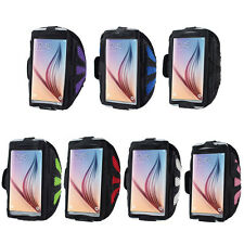 For Samsung Galaxy S6 S5 Sports Arm Band Mobile Phone Network New case Tide