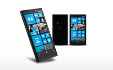 Mint Used Nokia Lumia 920 16GB AT&T Unlocked GSM Windows 8 4G WiFi Smartphone
