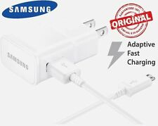 OEM Samsung Travel Charger Adaptive Fast Charging For Galaxy Note 4  Edge S6