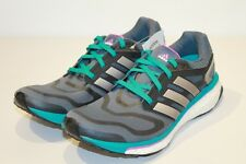 NEW ADIDAS PERFORMANCE 2015 WOMEN ENERGY BOOST RUNNING SHOES SIZE 9 9.5