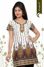 Indian Designer Crepe Kurtis-Tunics for Women