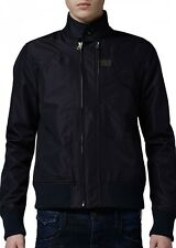 "G-Star Herren Jacke ""MASS BOMBER"" blue NEW"