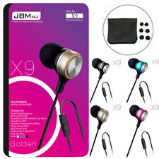 Genuine Original Mic Remote Call Control Earphones Headsets For Phone Cellphone