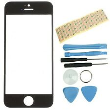 KIT OUTIL REPARATION + VITRE FACE AVANT IPHONE 5 5S 5C FRONT GLASS +TOOL KIT