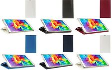 FUNDA *NO ORIGINAL* BOOK COVER PARA SAMSUNG GALAXY TAB S 8.4 T705 T707 T700 8.4""