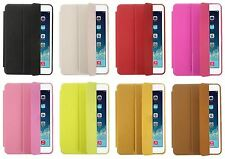 Funda Smart Case para iPad Mini 1 2 3 (No Original, Calidad A+, Tapa y Trasera)