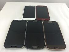 Samsung Galaxy S3 S III 16GB Verizon AT&T T-Mobile White Blue Black Red Options