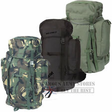 45 LTR AIRJET ASSAULT BACKPACK RUCKSACK camping hiking military army combat