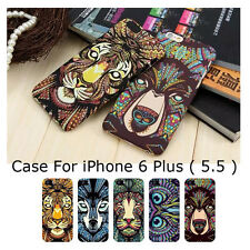 """Tanda Putera King of The Forest Luxury Case Cover For Apple iPhone 6 Plus 5.5"""""""