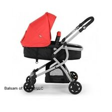 Urbini Omni Baby Infant Stroller Pram Carriage Car Seat 3-in-1 Travel System New