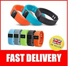 Fitness Activity Bracelet--Sport Watch Pedometer Calorie Sleep Strap like Fitbit