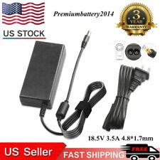 65W AC Adapter Charger for Compaq V6000 HP Pavilion DV8000 DV2000 DV1000