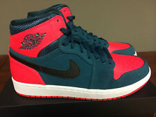 NIKE AIR JORDAN 1 RETRO HIGH RUSSELL WESTBROOK 332550-312
