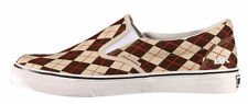 BK British Knights Classic Slip On Braun