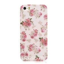 Vintage Roses Hard Case Cover for Iphone 4 4S 5 5S 6 6 PLUS Sameday Despatch!