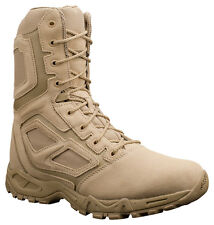 Magnum Elite Spider 8.0 Military Law Enforcement Combat Boots Desert Tan 5469