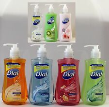 12 Dial Hand Soap with Moisturizer Selection & Free Expedited Shipping ♫❤