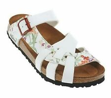 Papillio by Birkenstock Soft Footbed Sandals - NIB Pisa Chose Size & Color