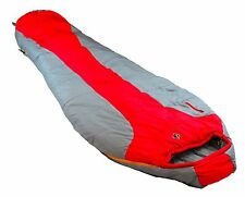 Ledge Sports Featherlite +20 Ultra light mummy sleeping bag