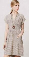 NEW Anthropologie Lil First Blush Dress  Size 4 & 6