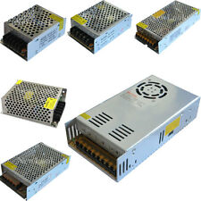 Universal 12V 2/3/5/10/15/20/30A Regulated Switching Power Supply For LED Strip