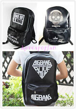 BIGBANG ALIVE BB GDRAGON G-dragon ONE OF A KIND GD BACKPACK KPOP BAG NEW