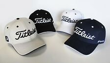 Brand New 2014 Titleist Golf Low Rise Hat Cap - TH3ALR-9