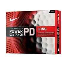 Nike Power Distance Long Golf Balls (12 Ball Pack)
