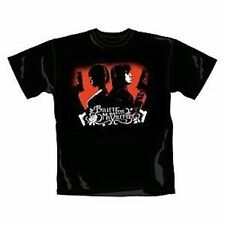 BULLET FOR MY VALENTINE - FOUR WORDS - OFFICIAL MENS T SHIRT