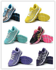 2015 ASICS GEL-KAYANO 20 Women's Running Trainers Sneakers Shoes
