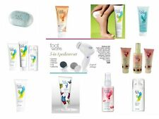 AVON FOOTWORKS~CREAMS,  SPRAYS, PEDICURE SETS & TREATMENTS **SALE**