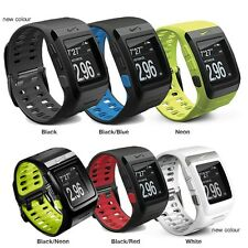 Nike + Sportwatch GPS by TomTom. Fitness Runner Sports Watch. All Colours.