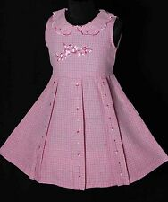 Girls  pink party pageant dress  age guide 4 to 5 years SD81-10
