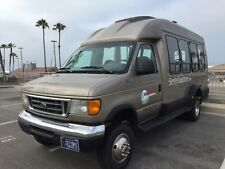 Ford : E-Series Van E-350 Super Duty 4WD 4X4