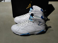 Nike Air Jordan 7 VII French Blue, 304775 107 and PS & GS Sizes.Sizes 11C to 15.
