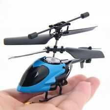 Newest Super Mini QS QS5013 2.5CH Micro Remote Control RC Helicopter  NEW