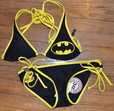Batman Bikini Officially Licensed DC Comics Merchandise QUALITY Bathing Suit